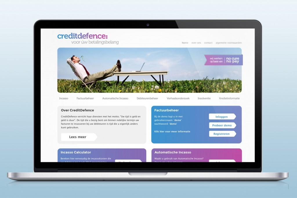 Creditdefence